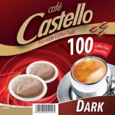 Castello Dark 100 szt.