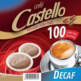 Castello Decaf 100 szt.