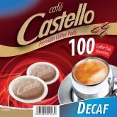 Castello Decaf 100 szt.