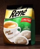 Kawa Rene 18 Dark Roast