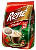 Kawa Rene Regular Roast - 36 saszetek