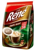 Kawa Rene Dark Roast - 36 saszetek