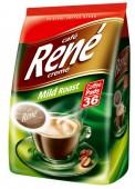 Kawa Rene Mild Roast - 36 saszetek