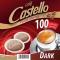 Castello Dark 100 szt.