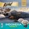 René Indonesia Arabica 100 szt.