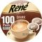 René Dark 100 szt.